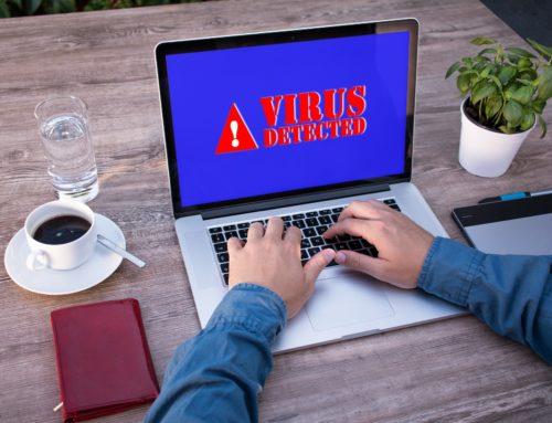 Alerta amb els ciberatacs