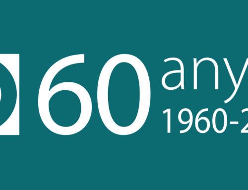 Celebrem 60 anys